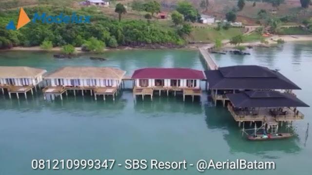 SBS Resort Batam Harga Camping Pantai Barelang Jembatan 5 Whatsapp - 0812-1099-9347 - Modelux Travel Digital Multimedia