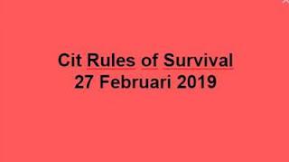 27 Februari 2019 - Xind 4.0 Cheats RØS TELEPORT KILL, BOMB Tele, UnderGround MAP, Aimbot, Wallhack, Speed, Fast FARASUTE, ETC!