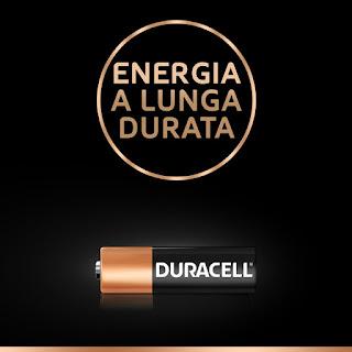 batteria duracell alkaline mn27