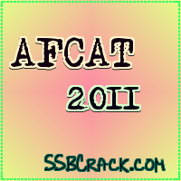 AFCAT 28th Aug 2011 Question Papers