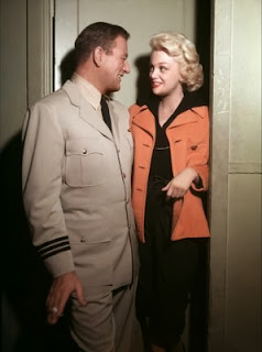 The High and Mighty 1954 John Wayne