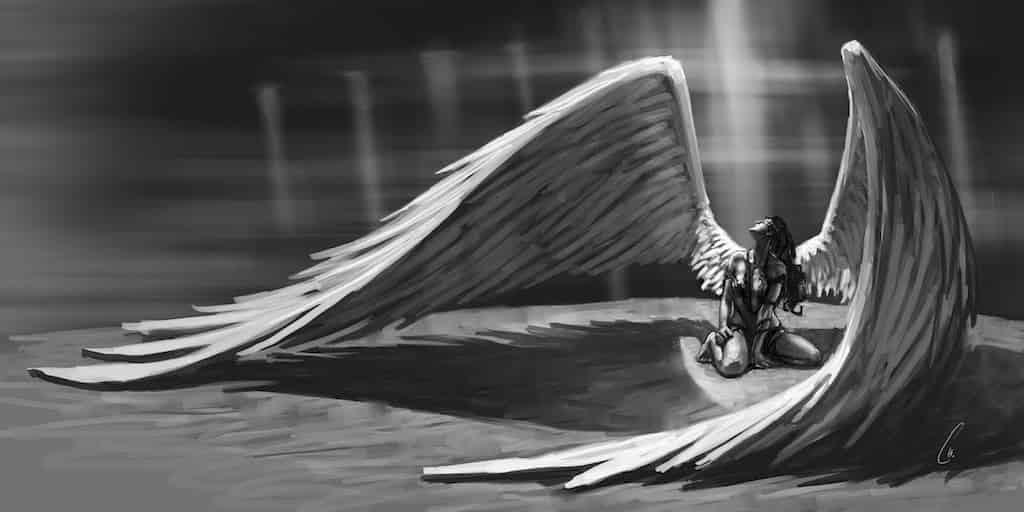 #533 El ángel caído | Sildavia Podcast |El Blog de Luis Bermejo
