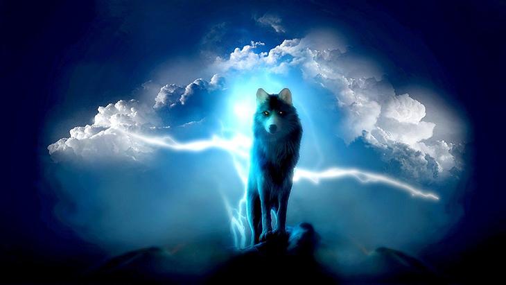 Türk mitolojisi, mitoloji, Asena, Kurt Asena, Kurdun büyüttüğü çocuk, Çocuktan hamile kalan kurt, Türk mitolojisinde kurt adamlar, Kurttan doğan çocuklar, Türk efsaneleri, Mavi yeleli kurt Asena,