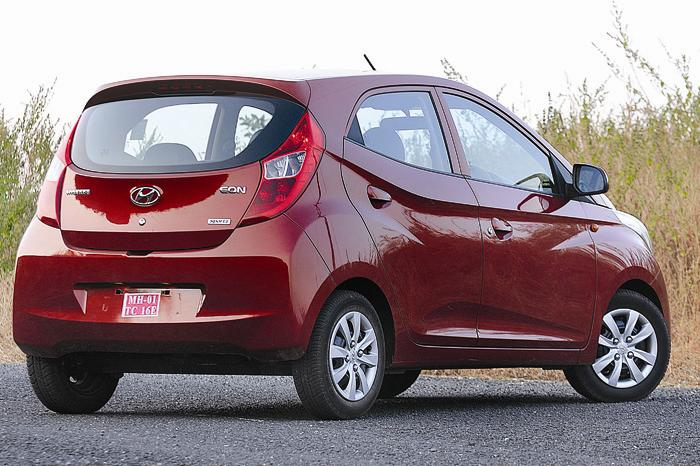 Test Drive And Review Of New Hyundai Eon Autocars
