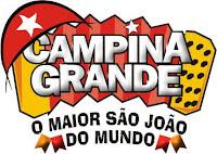 Programação e atrações São João de Campina Grande 2019