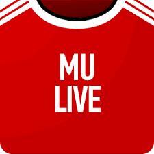 MU Live - Manchester Utd News logo