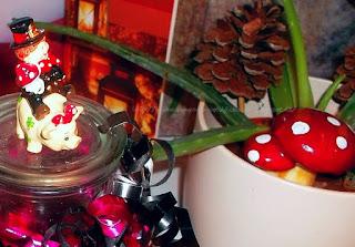 Mitbringsel zur Silvesterparty aus der Küche