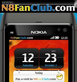 Nokia N8 Fan Club | Best Apps for Nokia N8 & Belle smartphones