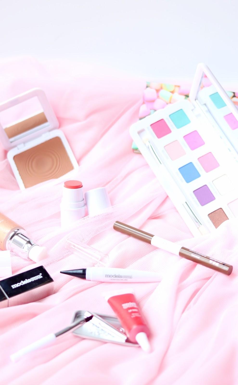 Model's Own Makeup Range