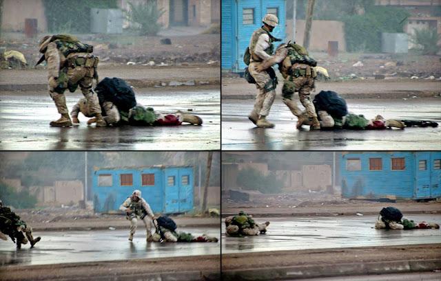 الجهاد في العراق