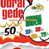 Toserba Yogya Promo Heboh OBRAL GEDE Diskon 50% Hingga 1 Mei 2017