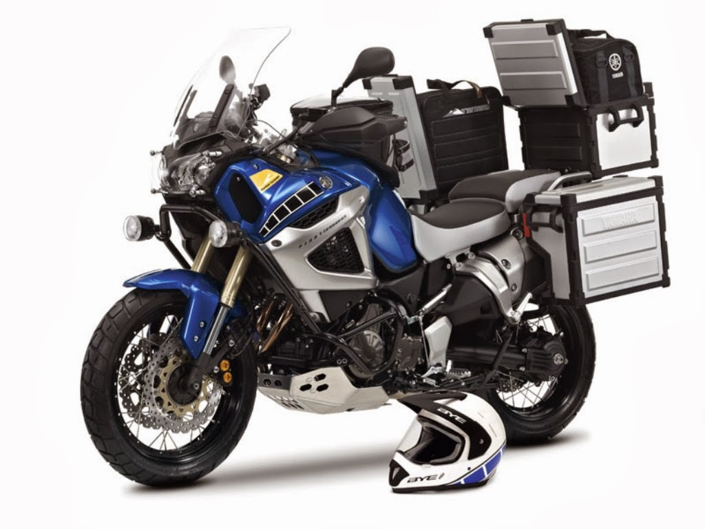 2014 Yamaha Super Tenere Pictures Prices Worldwide For