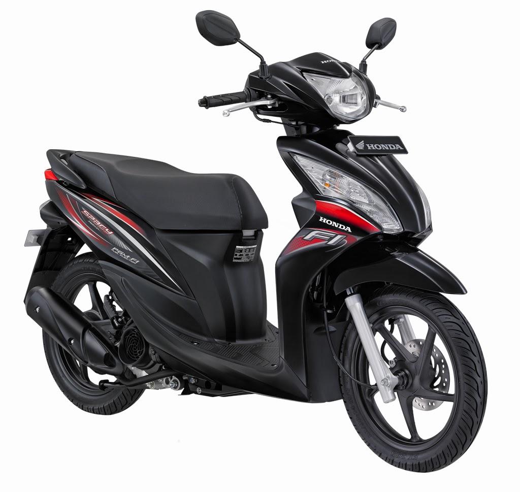 Kumpulan Harga Bekas Pasaran Motor Honda Bulan Januari ...
