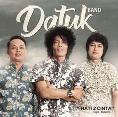 Download Lagu Datuk Band - 1 Hati 2 Cinta Mp3