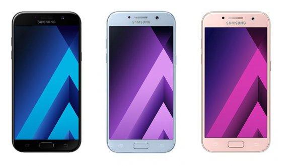 Samsung Yazılım Destek - Stock Rom