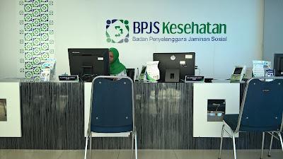 Karyawan BPJS Kesehatan