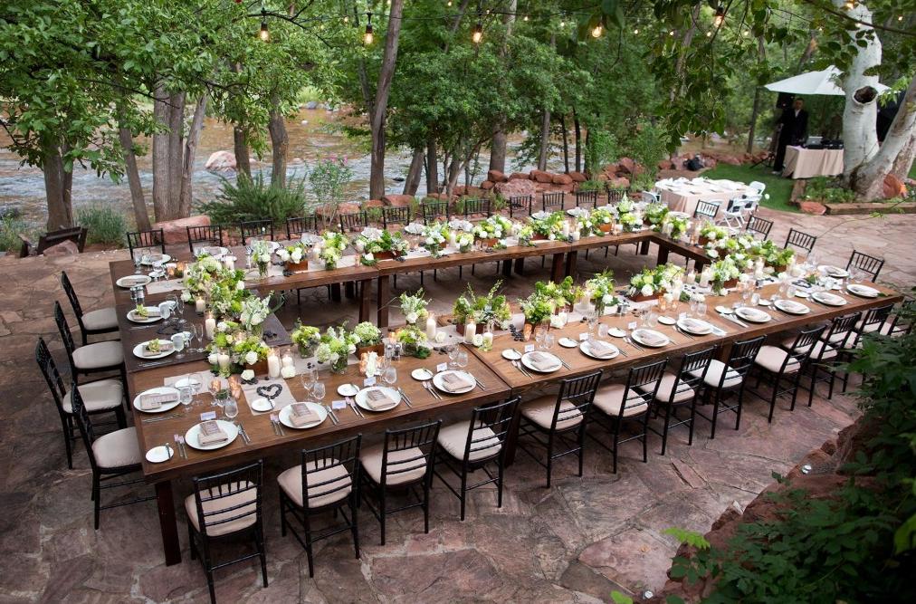 Lodge at Sedona Wedding Venue