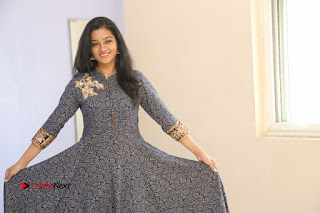 Actress athri Stills in Long Dress at Pizza 2 Audio Launch .COM 0165.JPG