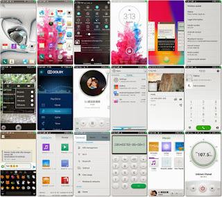 [CUSTOM ROM] LG G3 for EverCoss Winner X A74F