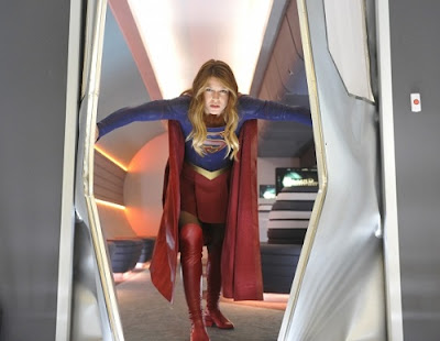supergirl tv show poster wallpaper image picture screensaver kara danvers kara zor-el