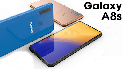 Cara Hard Reset / Factory Samsung Galaxy A8s |Hard Reset and Master Format