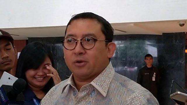 Soal Pengembalian Lahan Prabowo, Fadli Zon Ajukan Satu Syarat