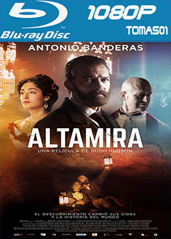 Altamira (2016) BDRip 1080p DTS-HD