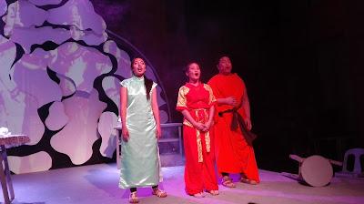 DLSU Harlequin Theater Guild