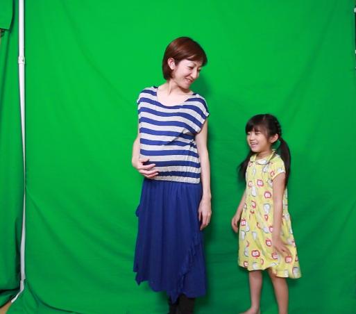 Kan Aki S Blog 4人目なのです