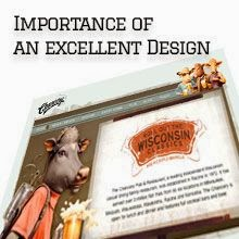 The importance of an excellent Design