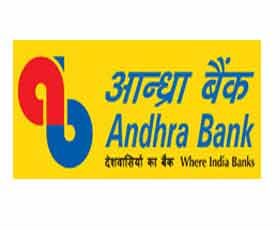 Andhra Bank recruitment 2018| Security Officer 20 Posts| Notification Details