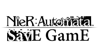 nier automata 100 save game
