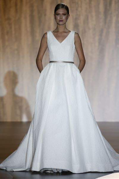 vestidos para bodas de dia