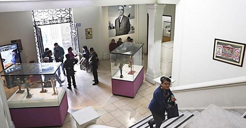 Museos del Estado atienden con normalidad durante el feriado largo