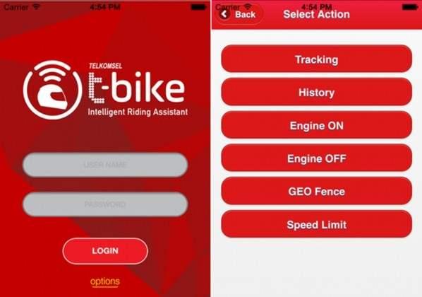 T-Bike Telkomsel