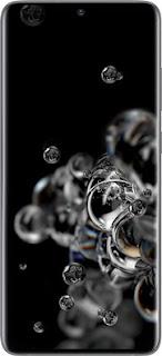 Hard reset Samsung Galaxy S20 Ultra SM-G988B