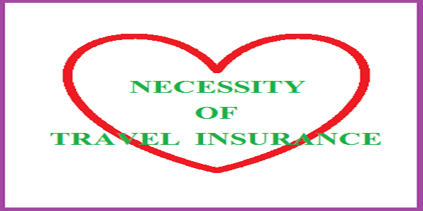 Why should we open travel insurance policy