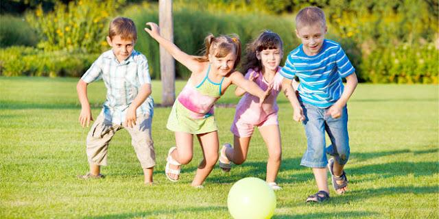 8 Aktivitas yang Penting Dicoba Oleh Anak