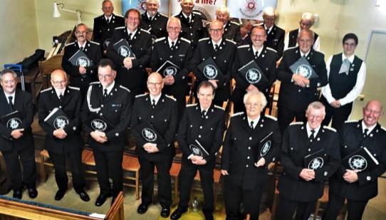 Male voice choir is told it must let women join