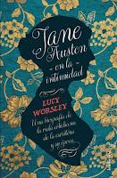 Jane Austen en la intimidad de Lucy Worsley [Indicios]