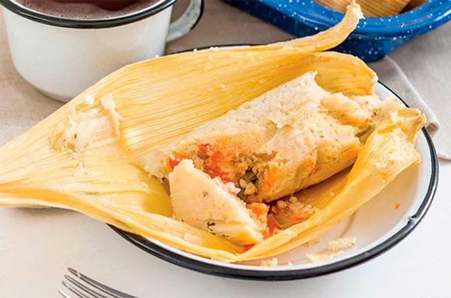 México, territorio del maiz
