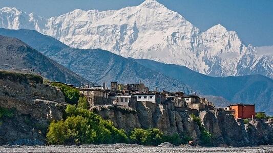 Nepal Nasıl Bir Ülke? Bazı İlginç Bilgileri