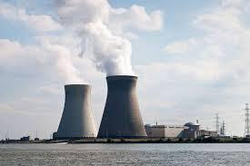 Nuclear palant of the future