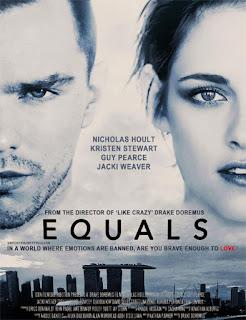 Almas gemelas (Equals) (2015)