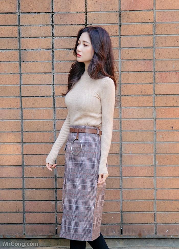 Người đẹp Seo Sung Kyung trong bộ ảnh thời trang tháng 10/2016 (119 ảnh)