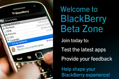 Download BBM 8 Beta Zone