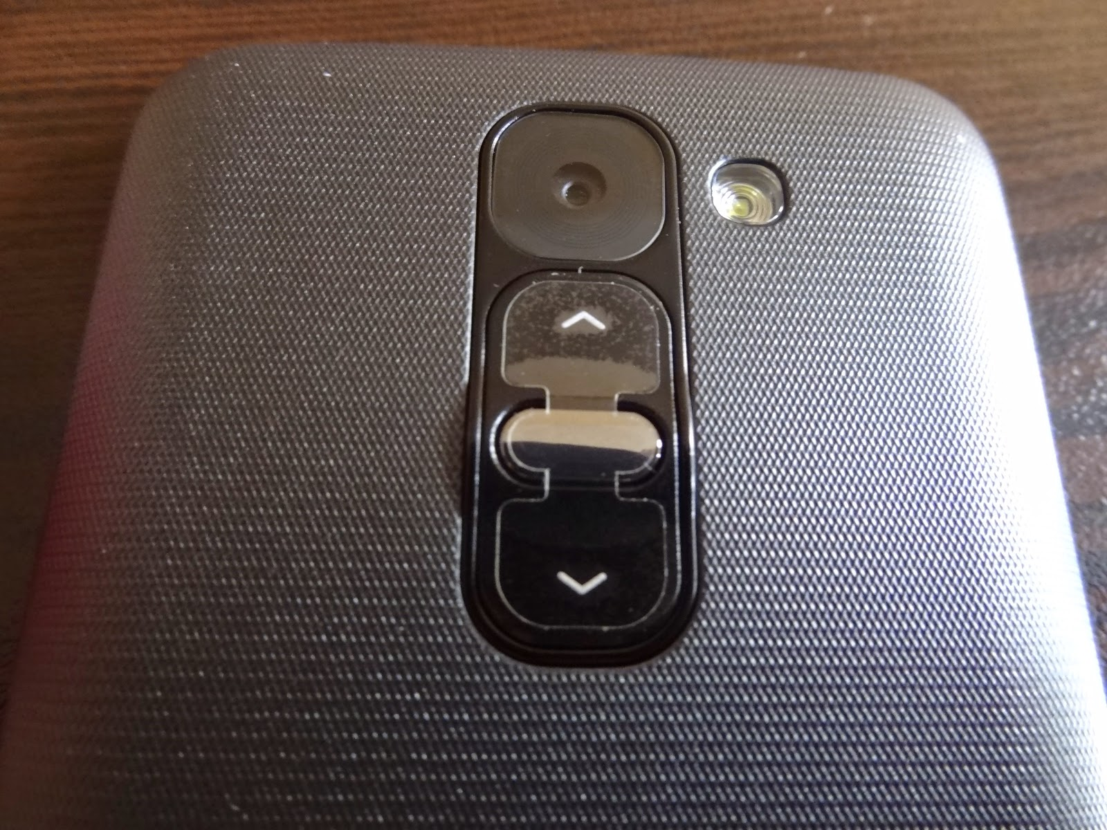 G2 mini 8 megapixel camera
