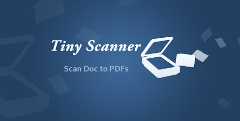 Tiny Scanner Pro: PDF Doc Scan Apk Free on Android