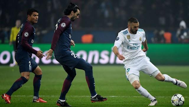 Antero Henrique va relancer la piste Karim Benzema au PSG