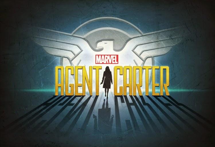A Vintage Nerd Vintage 1940s Shows Marvel's Agent Carter Period TV Show